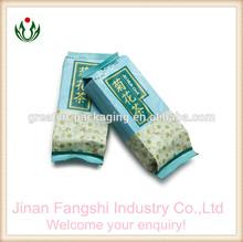 Custom-made !!! silk tea bag with the best quality