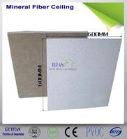Fine Fissured Mineral Fiber Ceiling Board Price