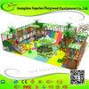 2014 New Style indoor preschool playground equipment