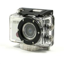 extreme sports camera Brosfuture X1HDR Sports Camera Full HD1080@60fps waterproof 60M 1.5'' screen F2.0 6G photo 12MP