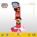 Wd-b25 wangdong ultimate grande soco de venda automática com o prêmio de jogo da máquina