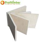Fiber Board Factory Wholesale Price Standard Size MDF Wood Panel