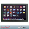 17 inch high brightness open frame touch monitor screen