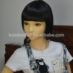mini beautiful full silicone sex doll