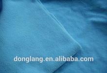 polyester waterproof polar fleece fabric