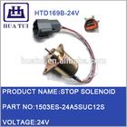 1503ES-24S5SUC12S starter solenoid