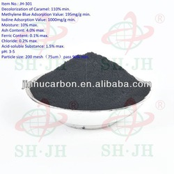 Virgin Wooden Base Activated Carbon For Sale With Best Price Activated Carbon For Food Industry