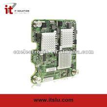 Server Card - 416585-B21 436011-001 - NC325M PCI Express Quad Port Gigabit Server Adapter