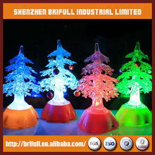 2014 new product christmas light fashion led tree hot selling