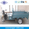 2014 Hot selling 3 wheel electric cargo bicycle, trike , tricycle for adults(HP-T09)