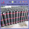 SBS polyster modified bitumen concrete waterproofing paper tar