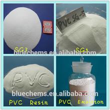 Pipe grade SG-5 PVC resin k67