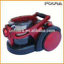 0603 FOURA 2013 newest design intelligent mini auto vacuums