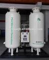 Nitrogênio psa gerador-- xrfd- 99.5%- 200nm^3/rh