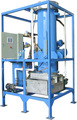 ton 5 máquinadegelo tube máquina de gelo industrial e comercial do campo