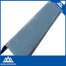 ss400 hot rolled structural mild carbon LZ steel channel bar