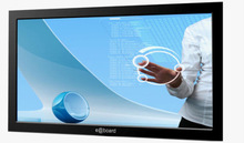 84 inch Educational Portable All-in-one LED Interactive Whiteboard With finger Touch School Interactive White board