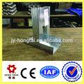 100亜鉛メッキ構造用鋼スタッドとランナー