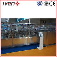 pp plastic bottle IV production line