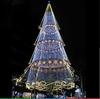 Park Street Garden Decorating Lighting 10m led copper light for christmas tree