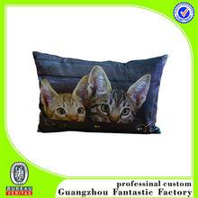new design new product fashion popular animal printing cushion