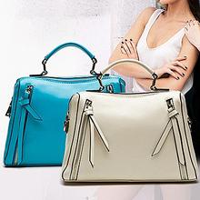 2015 woman fashion handbags genuine leather bag brand handbags Guangzhou EMG3581