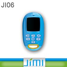 JIMI Cell Phone And Kids GPS Tracker Ji06