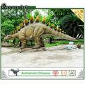 tamaño de la vida dinosaurio de goma suave