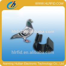 hot hf/uhf rfid foot ring tag for animal tracing