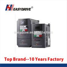 VFD inverter easy operation ac dc power supply manufacturer