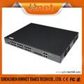 A buon mercato calda 2014 802.3af 24 porte PoE/extender 10m/100m per telecamere ip interruttore di alimentazione
