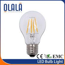 High lumens low cost led light bulb speaker