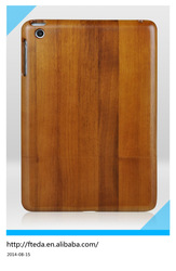 Natural Bamboo Smart cases for ipad mini