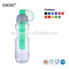 bpa free empty plastic sports bottle wholesale energy drink bottle