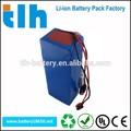 36v 20ah batería de litio/36v 20ah li-ion de la batería 500w bicicleta eléctrica