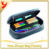 2015 Large capacity,functional,cheap pencil case