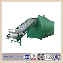 Hot Sale Chinese DW Series Continous Mesh-Belt Dryer For Vegetable And Fruit