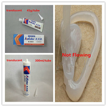 Kafuter K-5905 Temperature resistance Sealant silicone rubber sealant glue single-component adhesive for LED