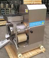 Fish deboning machine|Fish bone moving machine|Fish bone and scale removing machine
