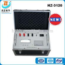 HZ-3120 Transformer DC Resistance Electric Test Instrument