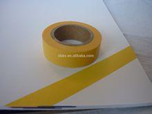 18mm x 36m Green/Blue/Yellow Automotive Masking Tape