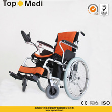 Rehabilitation Therapy Supplies Physical Therapy Apparatus Power Wheelchair