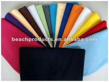 China supplier cheap toalla de microfibra