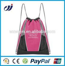 2014 cheapest camouflage drawstring bags wholesale printing drawstring bags fashion handbags