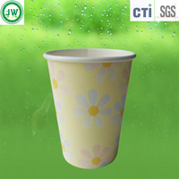 Eco-friends paper cup insulated hot paper cup for coffee
