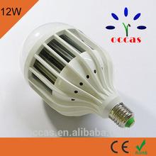 12w led bulb e27 led bulb lighting