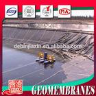 underground waterproof bitumen membrane for pond
