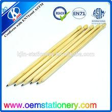 Suck UK Personalized drumstick pencils wood pencil, Drumstick pencils