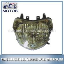 SCL-2013060511 Motorcycle headlight bajaj pulsar parts