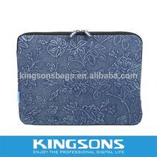 waterproof fashion neoprene laptop case bag